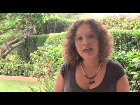Ileana Gómez – Secretaria Técnica Grupo de Diálogo Rural El Salvador