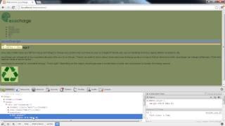 HTML CSS Tutorials: Learn HTML&CSS Part 3