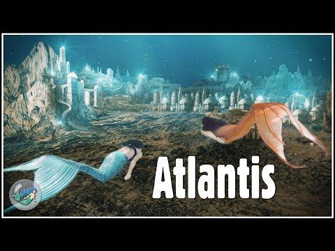 "Life as a Mermaid ▷ Season 4 | Finale - ""Atlantis"""