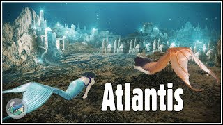 "Video Life as a Mermaid ▷ Season 4 | Finale - ""Atlantis"" MP3, 3GP, MP4, WEBM, AVI, FLV September 2018"