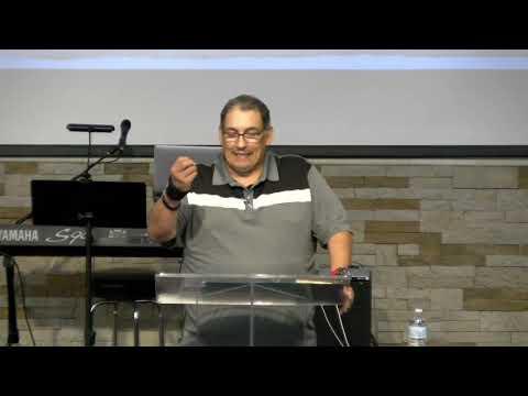 """Hebreos 13:1-25, """"El Fruto de Espiritu es Amor"""""""
