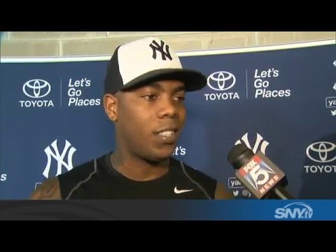 Video: New York Yankees Camp Report: The Bullpen