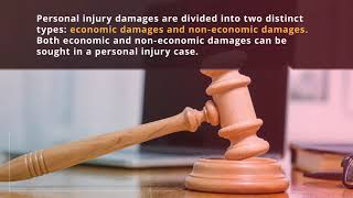 Download Video Damages in Personal Injury Cases Explained - Richard Schibell, Esq. MP3 3GP MP4