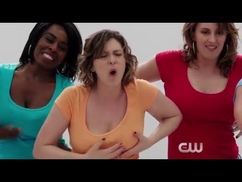 Heavy Boobs feat Rachel Bloom