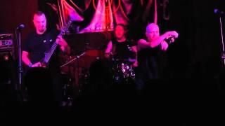 Video YTIVARG - Bipolar Tranzistor #  Music Bar Velbloud 14.11.2015.
