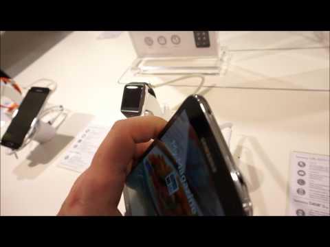 Samsung Galaxy S5 - MWC 2014