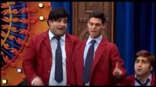 Meslek Liseliler Şarkısı | Güldür Güldür Show