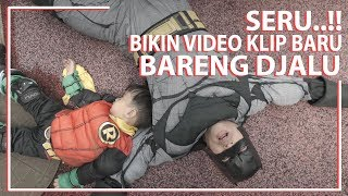 Video SERU..!! Bikin Video Klip Baru dengan Djalu MP3, 3GP, MP4, WEBM, AVI, FLV Desember 2018