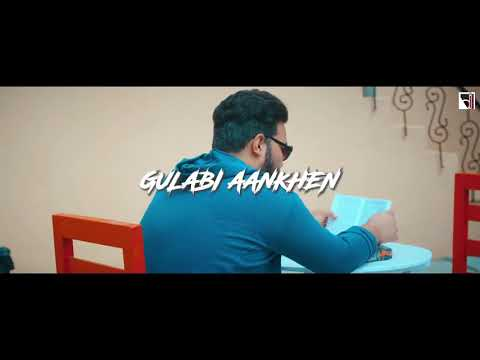 Gulabi_Aankhen_Jo_Teri_Dekhi_Cover_(Remake)___Deepshikha___Anurag___Abhishek___A (видео)