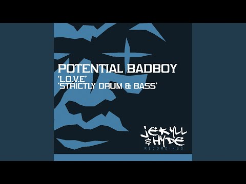 Strictly Drum And Bass