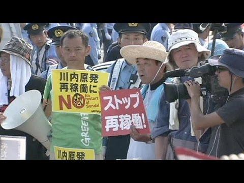 Ιαπωνία: Σε λειτουργία ο πρώτος πυρηνικός αντιδραστήρας μετά τη Φουκουσίμα