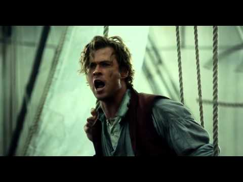 In the Heart of the Sea - Trailer F7