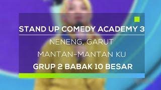 Video Stand Up Comedy Academy 3 : Neneng, Garut - Mantan-Mantan Ku MP3, 3GP, MP4, WEBM, AVI, FLV Oktober 2017