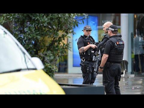 Νταλίκα θανάτου στο Essex: Βρέθηκαν 39 πτώματα