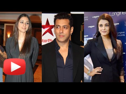 EXCLUSIVE: Aishwarya Rai Hosts Jazbaa's Special Sc