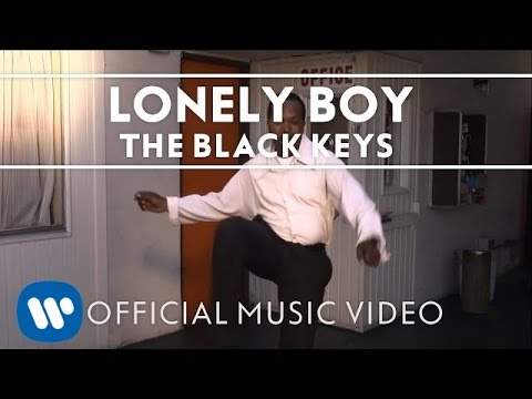 0 Lonely Boy The Black Keys