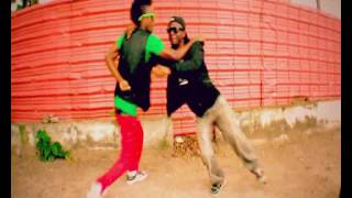 MABOUBA BY Elvis Shaggy(Official Video )