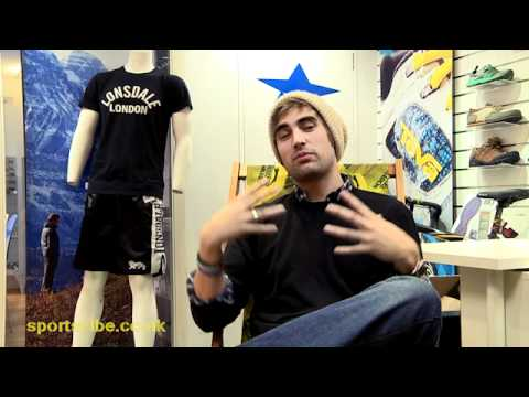 Charlie Simpson on Music & Rugby