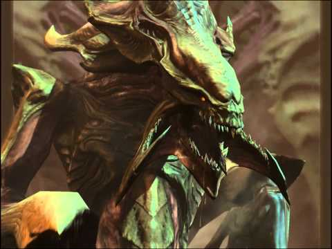 hydralisk - All of the quotations from the Hydralisk in StarCraft 2.