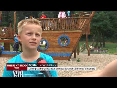 TVS: Uherský Brod 14. 07. 2018