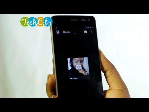 Wiko Getaway Phone Review