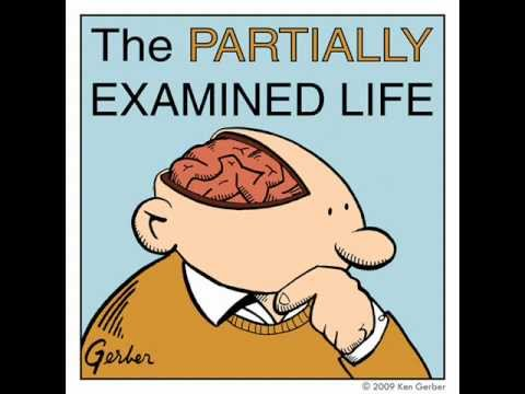 Partially Examined Life podcast - Merleau-Ponty - World of Perception