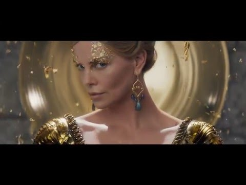 'The Huntsman Winter's War' (2016) Official Trailer HD