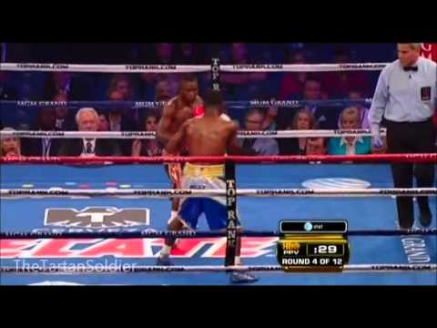 Rigondeaux - I decided to make this for the upcoming Rigo vs Donaire fight which I feel will be a great closely contested bout. I tried to include both his greatest punch...