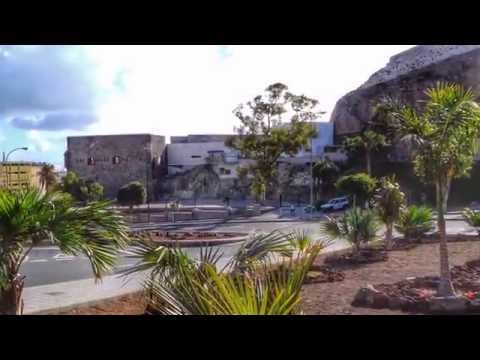 Museo Castillo de Mata de La Ciudad y El Mar Las Palmas de Gran Canaria