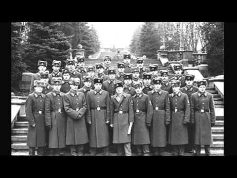1 рота свваулш 1989 1993