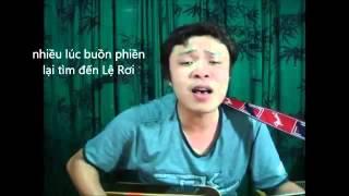 Nhạc Chế 'tung Hô' Lệ Rơi Làm Dân Mạng Thích Thú