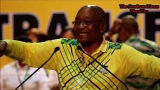 Video Zuma singing during the ANC conference MP3, 3GP, MP4, WEBM, AVI, FLV April 2019