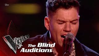 Video Jamie Performs 'Rise Up': Blind Auditions | The Voice UK 2018 MP3, 3GP, MP4, WEBM, AVI, FLV Agustus 2018