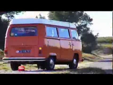 Vintage Road Trips