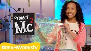 Video Bryden Bandweth's Tech Beat: Jelly Tech Bag | Project Mc² MP3, 3GP, MP4, WEBM, AVI, FLV Juli 2018