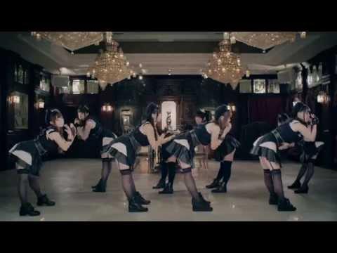 , title : '放課後プリンセス「真夏の夜の夢」MV (dance version)'