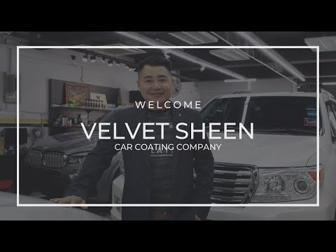 Velvet Sheen Company Introduction