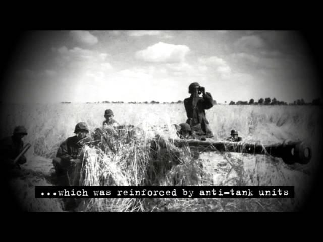Видео к игре Graviteam Tactics Mius-Front