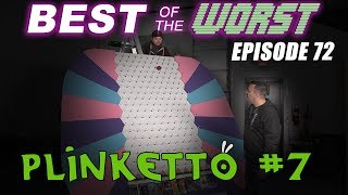 Video Best of the Worst: Plinketto #7 MP3, 3GP, MP4, WEBM, AVI, FLV Desember 2018