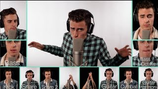Video Taylor Swift - Trouble & Justin Bieber - Mike Tompkins A Capella Mashup MP3, 3GP, MP4, WEBM, AVI, FLV Juni 2019