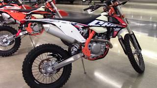 6. 2019 KTM EXC - 450 F Six Days - New Street Bike For Sale - Elyria, OH