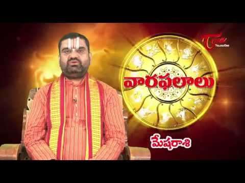Vaara Phalalu || April 20th to April 26th || Weekly Predictions 2014 April 20th to April 26th