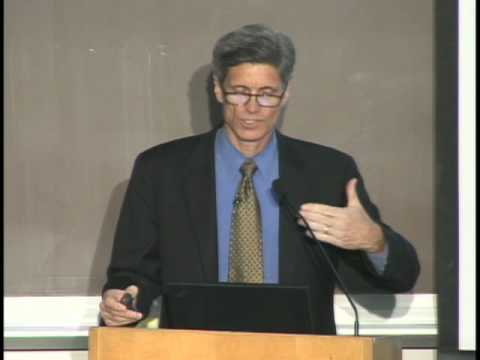 learning - (March 9, 2010) Frank Longo, MD, PhD, George and Lucy Becker Professor, discusses the intricacy human mind and how different types of memory and memory loss ...