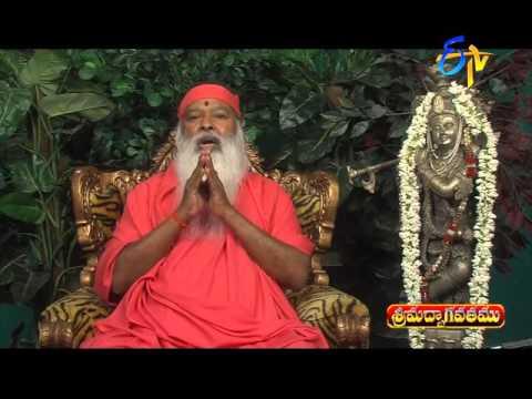 Srimadbhagavatam--29th-April-2016--శ్రీ-మద్భాగవతము