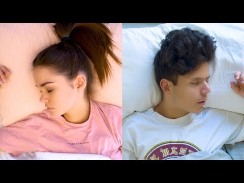 Split Love   Rudy Mancuso & Maia Mitchell