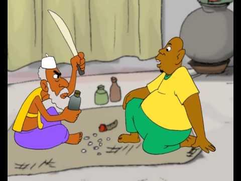 Humour – Lutte senegalaise : Regardez le combat entre Niaye et Ninja Peulh