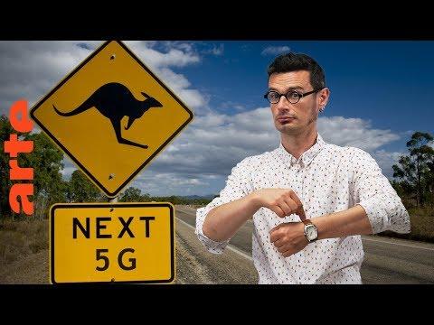 Internet in Australien: Vorreiter oder Nachzügler? | Al ...