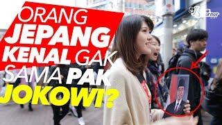 Video ORANG JEPANG KENAL PAK JOKOWI NGGAK YA? MP3, 3GP, MP4, WEBM, AVI, FLV April 2019