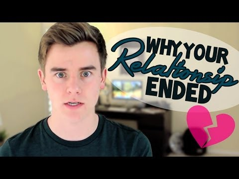 Why Your Relationship Ended