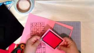 A quick how to on basic matting techniques. Here's the link for the perfect Layers Tools:http://www.hsn.com/products/perfect-layers-3-piece-border-making-tools-kit/7161894 they're on HSN!!! :)